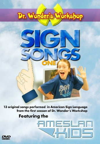 Sign Songs One