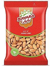 Bayara Almonds Jumbo, 400 gmss