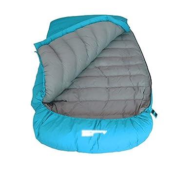 YYSD Abajo, Saco de Dormir, Camping, al Aire Libre, Viaje, cálido
