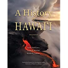 A History Of Hawai'i, Student Book