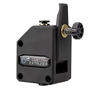 3D Printer Bowden Extruder Dual Drive BMG Extruder, High Performance Parts for Ender 3/Ender 3 Pro/Ender 5/Ender 5 Pro/CR10,Geeetech A10/A20/A30 Pro, Artillery Sidewinder and Other Printers
