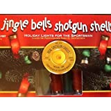 Keystone Jingle Bell Shotgun Shell Lights