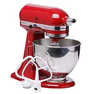 Amazon.com: KitchenAid 4 -1/2 Quart Bowl Lift Stand Mixer