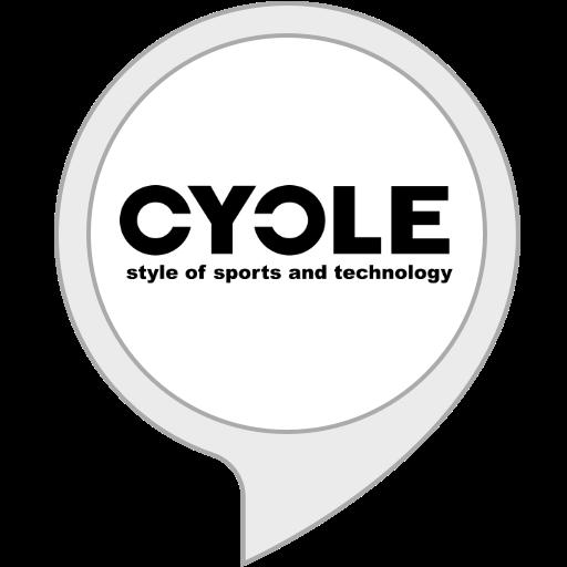 CYCLE 最新スポーツ情報