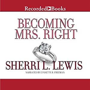 Becoming Mrs. Right Audiobook