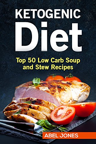 The Ketogenic Diet: The 100 BEST Low Carb Slow Cooker Recipes That Burn Fat Fast (Ketogenic Beginners Cookbook, Recipes for Weight Loss,Paleo)