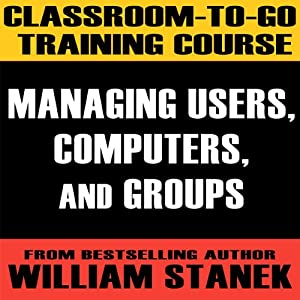 Classroom-To-Go Training Course 1 Audiobook