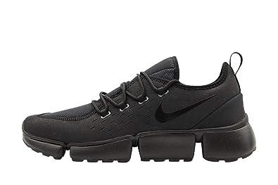 size 40 fea11 4f1ea Nike Herren Pocket Fly Dm Fitnessschuhe Schwarz Black 001, 44 EU:  Amazon.de: Schuhe & Handtaschen