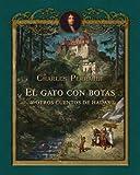 img - for El gato con botas y otros cuentos de hadas (Spanish Edition) book / textbook / text book