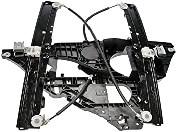Dorman 749-542 Fordlincoln Front Driver Side Power Window Regulator 0