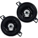 DCX 87.3 - Hertz 3 2-Way 60W RMS DIECI Series Coaxial Speakers