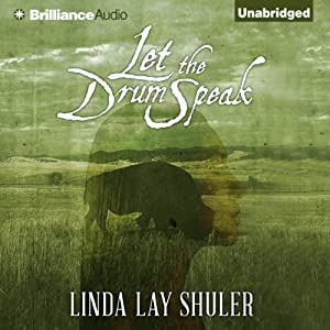 Let the Drum Speak Audiobook