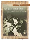 Various Artists - The Swingtime Collection:Half Past Jump Time!