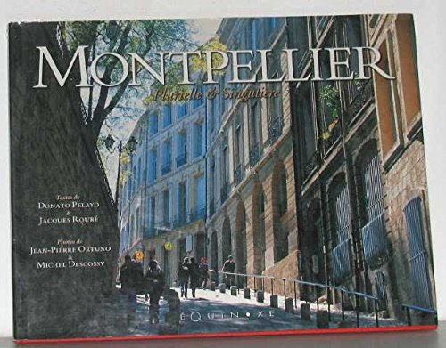 Montpellier Plurielle et Singuliere