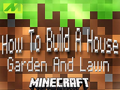 Make Topiary Tree - Clip: How To Build A House Pt. 16