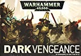 Dark Vengeance Warhammer 40K Newest Edition 2014 by Games Workshop