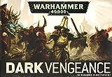 Warhammer 40k Best Deals - Dark Vengeance Warhammer 40K Newest Edition 2014 by Games Workshop