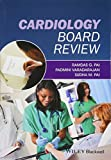 img - for Cardiology Board Review book / textbook / text book