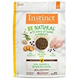 Instinct Be Natural Real Chicken & Brown Rice Reci...