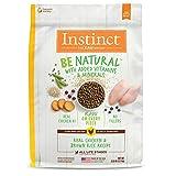 Instinct Be Natural Receta de Pollo 11.3 kg para Perros