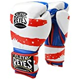 Cleto Reyes Hook and Loop Boxing Training Gloves
