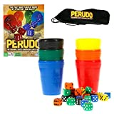 Outset Media - Perudo the Original South American Liar's Dice Game