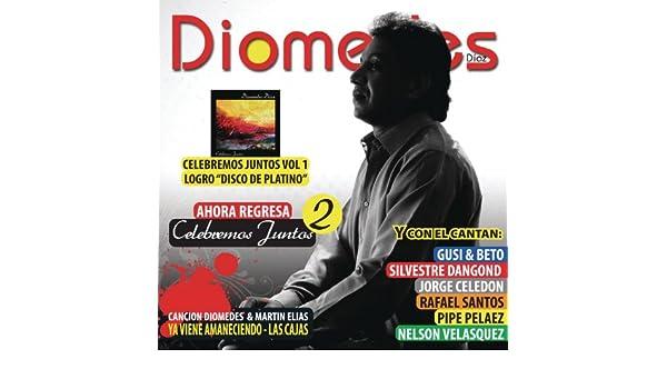 Ilusiones by Diomedes Diaz A Duo Rafael Santos;Franco Arguelles on Amazon Music - Amazon.com