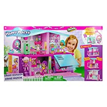 Happy Places ID56465 -Shopkins-Grand Mansion