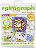 Spirograph Card Creations