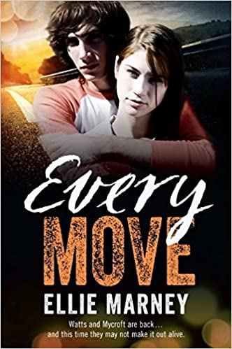 Every Move book cover