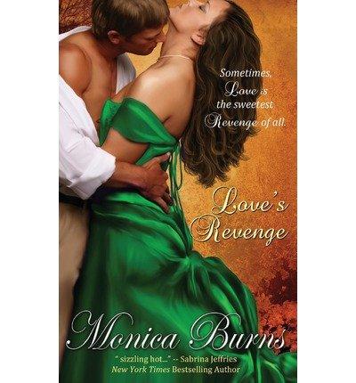 Burns, Monica [ Love's Portrait ] [ LOVE'S PORTRAIT ] Mar - 2013 { Paperback }