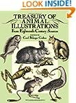 Treasury of Animal Illustrations: Fro...