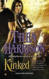 Kinked (Elder Races Book 6)