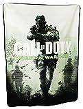 Call of Duty Fleece 45''x60'' Fleece Throw Blanket
