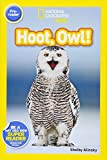 img - for National Geographic Readers: Hoot, Owl! book / textbook / text book