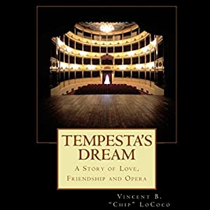 Tempesta's Dream Audiobook