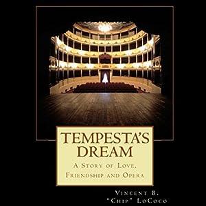 Tempesta's Dream Audiobook