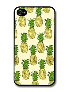 iphone covers Cute Pineapple Fruit Pattern Cool Style case for Iphone 6 plus