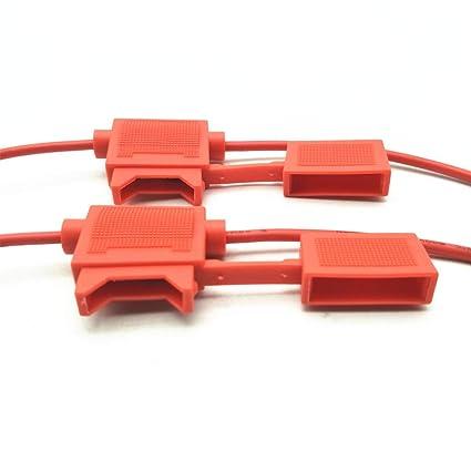 Amazon.com: HERCHR 12V Blade Fuse Holder, Car Add-A-Circuit ... on