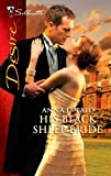 img - for His Black Sheep Bride (Harlequin Desire) book / textbook / text book