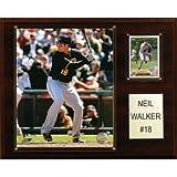 MLB Player Plaque Team: Pittsburgh Pirates / Neil