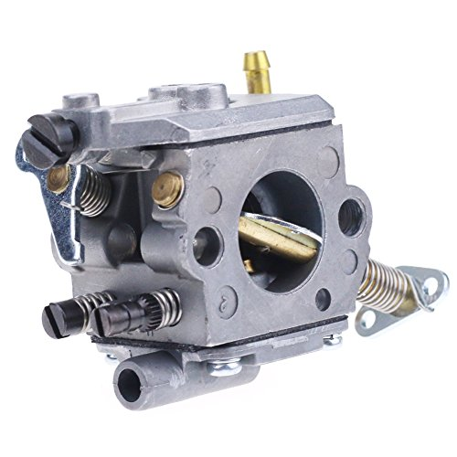 Hilitchi New Carburetor Carb For Stihl Chainsaw MS200 020T MS200T 1129 120 0653 (Stihl Ms200 Carburetor compare prices)