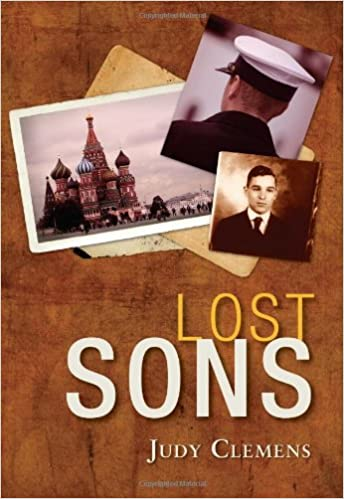 Book Lost Sons