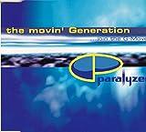 Movin' generation [Single-CD]