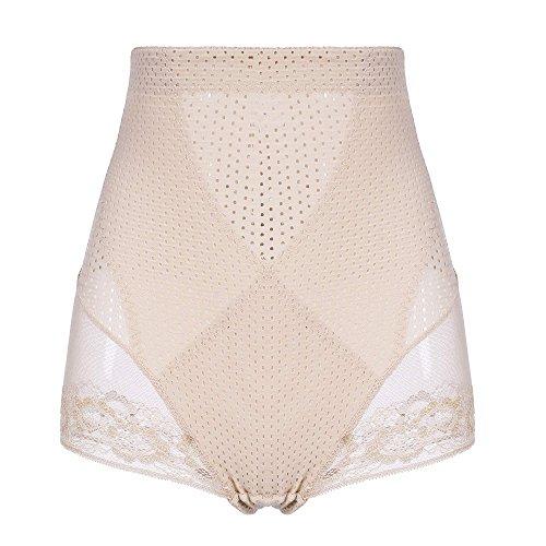 Womens Tummy Slim Belt Abdominal Slimming Stomach High Waist Shapewear