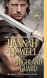 Highland Guard (Murray Family Series Book 20)