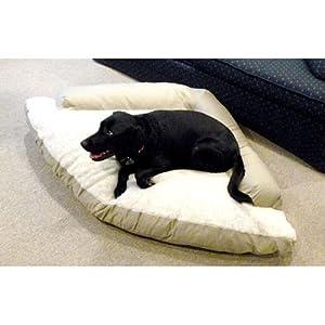 Amazon.com : Corner Dog Bed : Pet Supplies