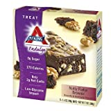 Atkins Endulge Bar 5Pk Nut Fudge 5/1.4 Oz