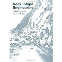 Rock Slope Engineering: Third Edition