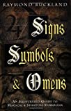 Signs, Symbols and Omens, Raymond Buckland, 073870234X